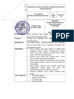 07. Spo Bekerja Di Cssd (Central Sterilisasi Supply Departement)
