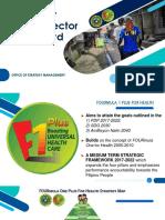 01 FHSIS Clarificatory F1 Plus Presentation