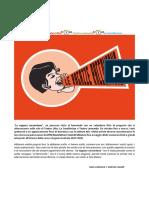MTM Le Ragazze Raccontano_presentazione_cs