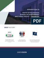 SGPP General Presentation May 2018