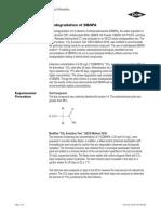 Biodegradation of DBNPA