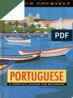 teach yourself portuguese