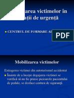 9.-d-.EXTRAGEREA VICTIMEI