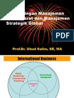 management global