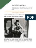 5 Unusual Facts About Kengo Kuma.pdf