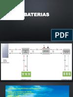 baterias de sistemas
