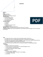 315516253-Lesson-Plan-Clasa-1-Sem-2.doc
