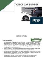 131472438-Optimization-of-Car-Bumper.pptx
