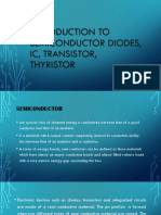 Introduction to semiconductor diodes, ic, transistor.pptx