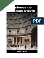 (msv-857) Visiones de Thomas Struth