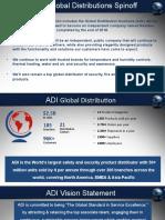 About ADI Global....