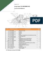 Stalowa Wola L-34 patrs catalog