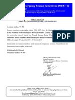 Surat Mandat No. 065