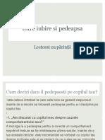 Lectorat Cu Parintii