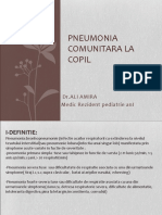 Pneumonia Comunitara La Copil.ppt