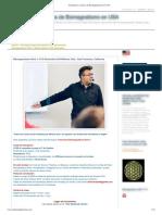 Seminarios y Cursos de Biomagnetismo en USA