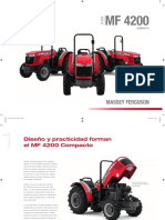 Mf - 4200 Compacto
