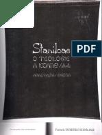 O Teologie a Icoanei - Dumitru-Staniloae