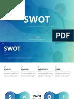 SWOT Analysis Slide Pack.pptx