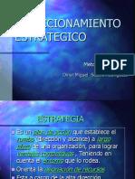 2. Dirección Estrategica