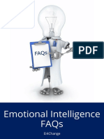 Emotional Intelligence FAQs