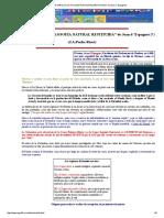COMENTARIOS A LA _FILOSOFÍA NATURAL RESTITUIDA_ de Jean d ´Espagnet