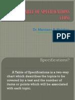 tableofspecifications2013-1.pptx