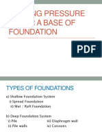 foundation lecture