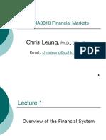 FINA3010 Lecture 1.pdf