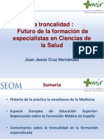 Dr Juan Jesus Cruz