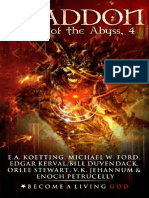 (E a Koetting ) ABADDON the Angel of the Abyss