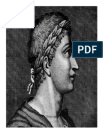 Brief Biography of Ovid