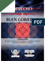DERECHO Y BUEN GOBIERNO
