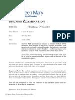 Phd Exam11