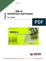 07_1302_EVRC2A Interface Software Manual