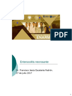 Enterocolitis Necrosante_enarm 2017