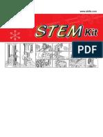 Build Manual Abilix 2014 C1-S