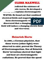 IM Eloctromagnetic Theory