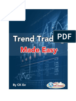 CK Ee eBook (Trend Trading Made Easy)