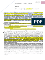 Material de Jurisprudencia 2018