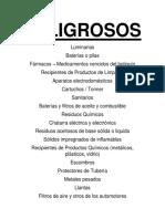 PELIGROSOS.docx