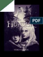 Hunter Omegaverse- PDF