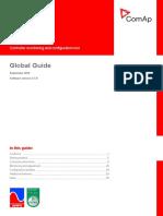 LiteEdit 5 1 0 Global Guide