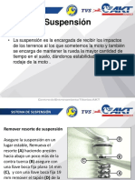 9. Adventour Sistema de Suspensión.