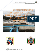 Manual Operación y Mantenimiento AP Archi