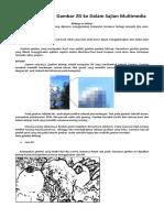 227444691-Menggabungkan-Gambar-2d-Ke-Dalam-Sajian-Multimedia.docx