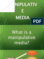 Manipulative Media