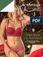 Catálogo Leonisa navidad