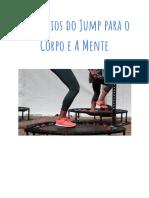 Benefícios Do Jump Para o Corpo e a Mente
