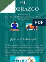 Taller 2. Presentación_Liderazgo.ppt